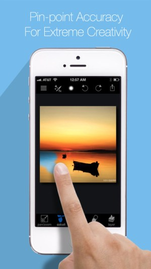 Paint FX: Photo Effects Editor Ipa App iOS Free Download