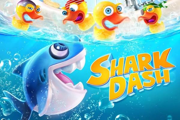 Shark Dash Ipa Game iOS Free Download