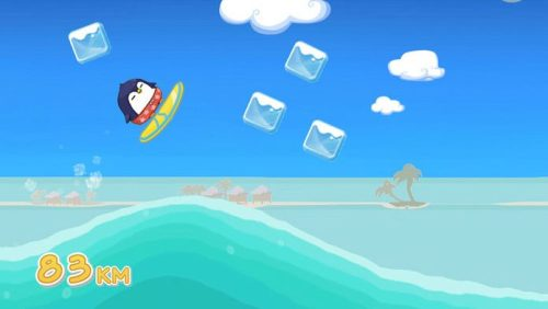 South Surfers 2: Finding Marine Subway 1 Ipa Game iOS Free Download