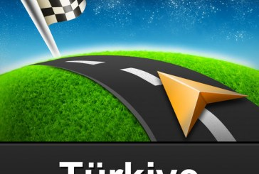 Sygic Turkey: GPS Navigation Ipa App iOS Free Download
