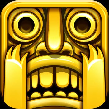 Temple Run Ipa Game iOS Free Download