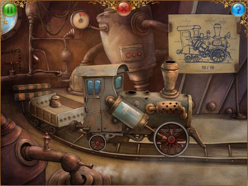 The Tiny Bang Story HD Ipa Game iOS Free Download