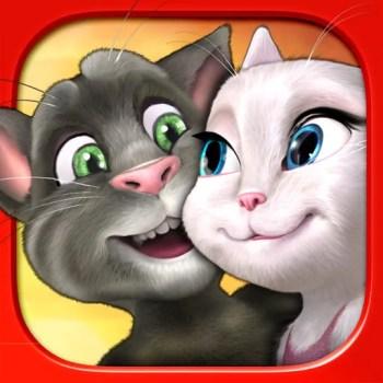 Tom Loves Angela Ipa Game iOS Free Download