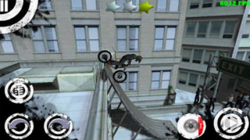 Trial Extreme HD Ipa Game iOS Free Download