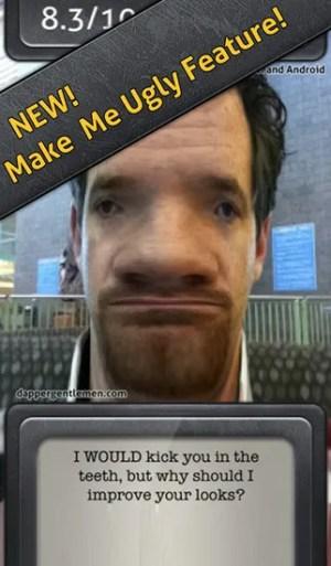 Ugly Meter Ipa App iOS Free Download