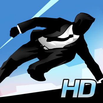 Vector HD Ipa Game iOS Free Download