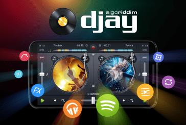 djay Ipa App iOS Free Download