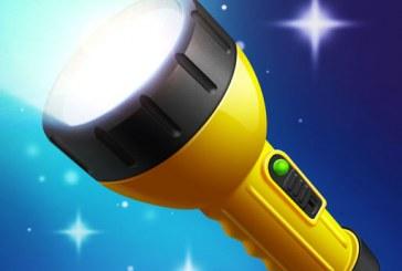 iHandy Flashlight Pro Ipa App iOS Free Download