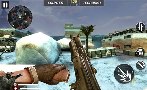 Call of Sniper WW2 Final Battleground Apk Game Android Free Download