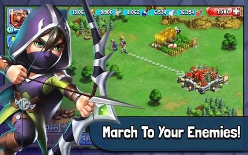 Dragonstone: Kingdoms Apk Game Android Free Download