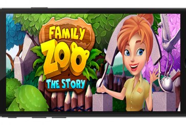 Family Zoo The Story Apk Game Android Free Download