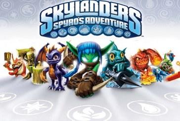 Skylanders Cloud Patrol Ipa Game iOS Free Download