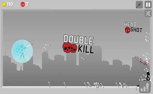 Stickman Archer Fight Apk Game Android Free Download