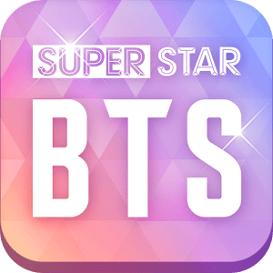 SuperStar BTS Apk Game Android Free Download