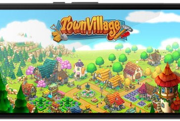Town Village Apk Game Android Free Download