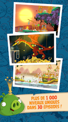 Angry Birds Seasons Ipa Game iOS Free Download
