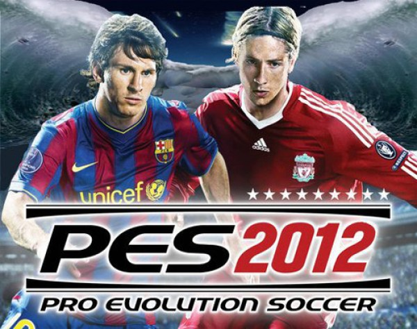 Pro Evolution Soccer 2012 Ipa Game iOS Free Download