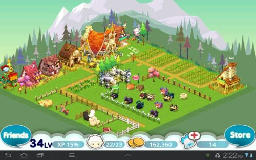 Tiny Farm Ipa Game iOS Free Download
