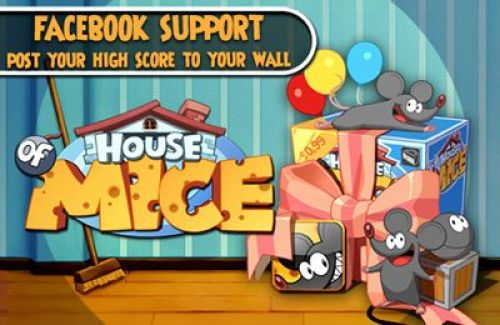 House of Mice Ipa Game iOS Free Download