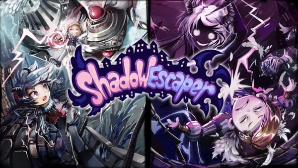 Shadow Escaper Ipa Game iOS Free Download