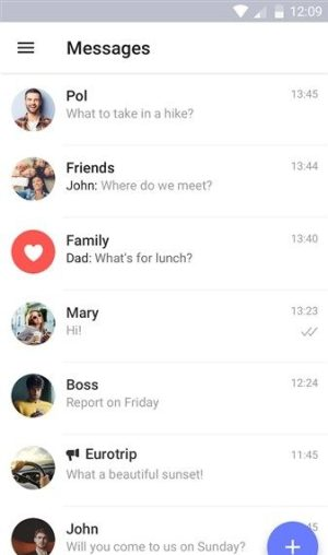 TamTam Messenger Apk App Android Free Download