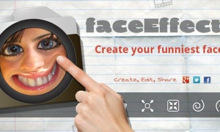 Face Effects App Android Free Download