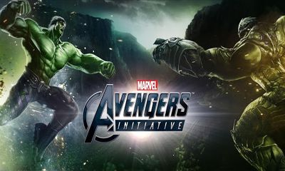 Avengers Initiative Game Android Free Dowload