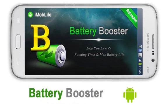 Battery Booster App Android Free Download