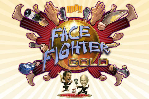 Face Fighter Game IOS  Free Download