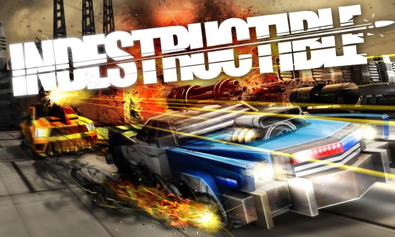 Indestructible Game Android Free Download