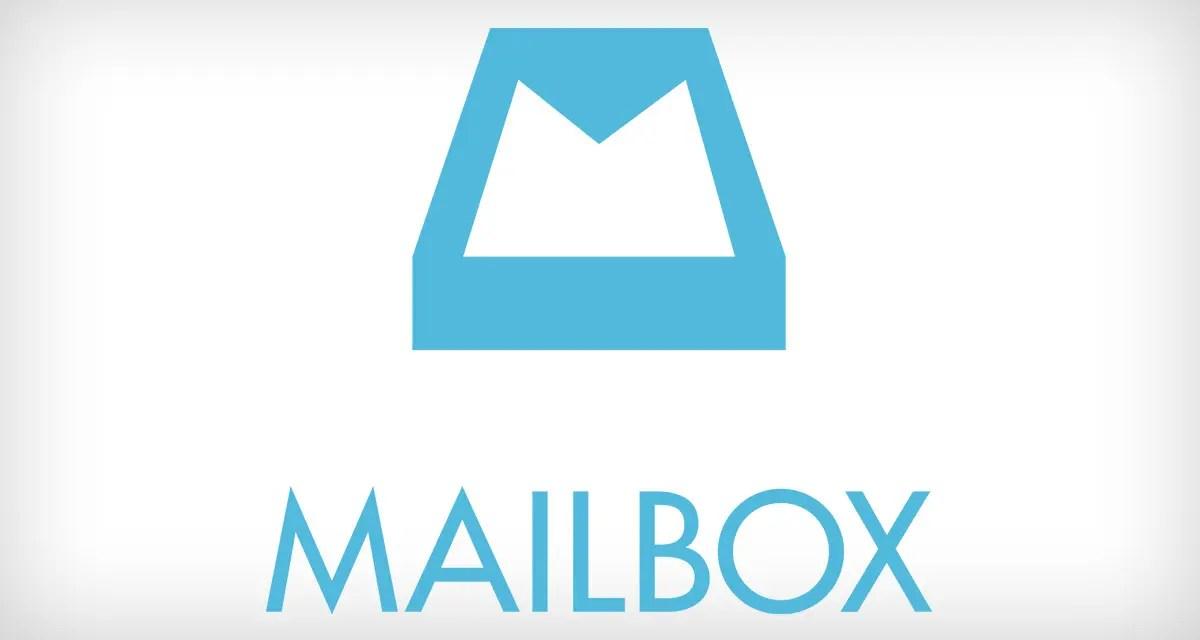 Mailbox App Ios Free Download