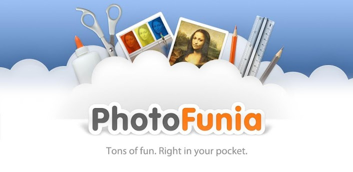 PhotoFunia App Android Free Download
