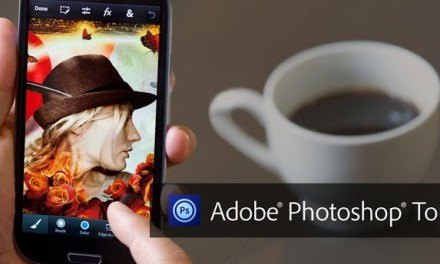 Photoshop Touch for phone App Android Free Download