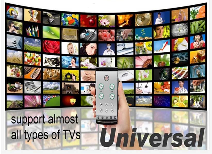 Remote Control TV App Android Free Download
