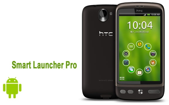 Smart Launcher Pro App Android Free Download