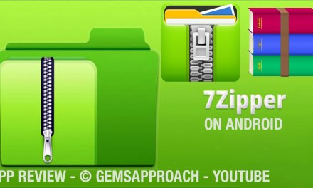 7Zipper App Android Free Download