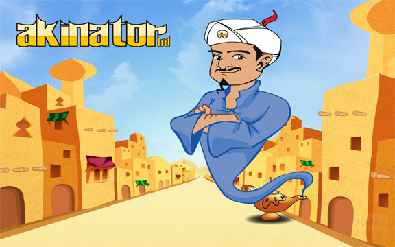 Akinator The Genie App Ios Free Download