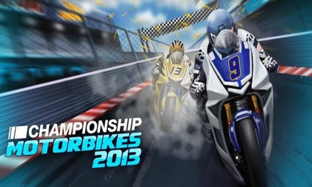 Championship Motorbikes 2013 Game Android free Download