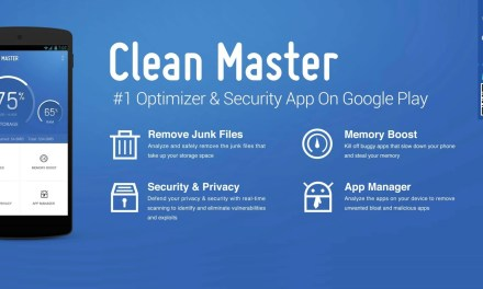Clean Master App Android Free Download