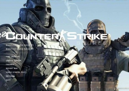 Counter Strike 1.6 Game Android Free Download