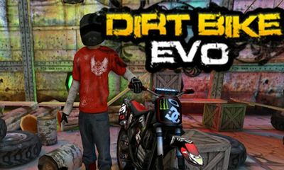 Dirt Bike Evo Game Android Free Download