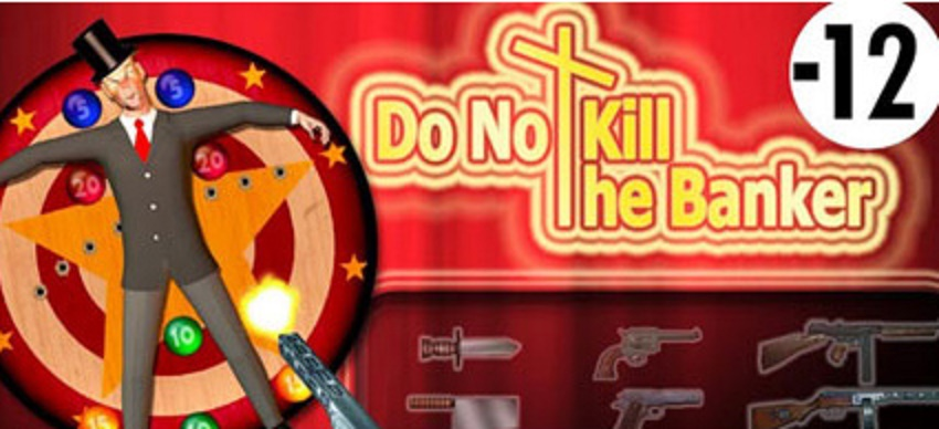 Do Not Kill The Banker Game Android Free Download