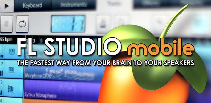 FL Studio Mobile App Android Free Download