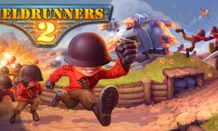Fieldrunners 2 Game Android Free Download