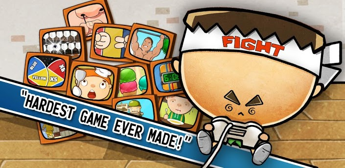 Hardest Game Ever 2 Game Android Free Download