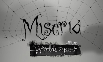 Miseria Worlds Apart Game Android Free Download