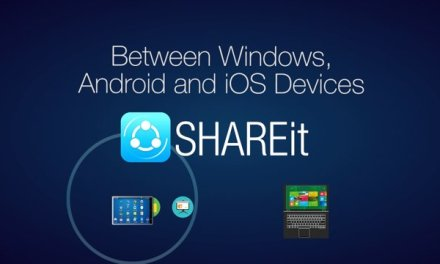 SHAREit App Android Free Download