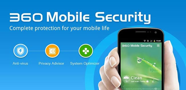 Security 360 App Android Free Download