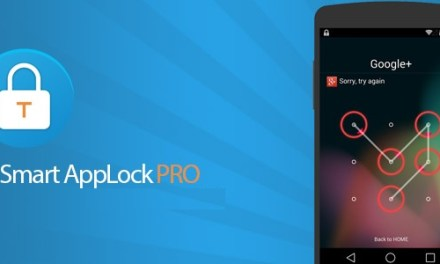 Smart AppLock Pro App Android Free Download