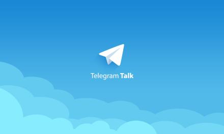 Telegram App Android Free Download